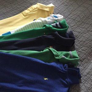 6pc kids Bundle from Polo Ralph Lauren Gap Tommy